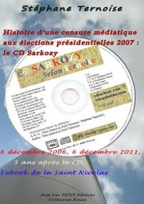 ebook cd sarkozy